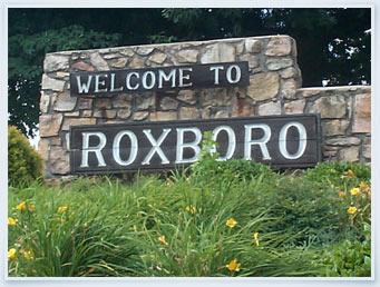 roxboro black personals Backpage seizure.
